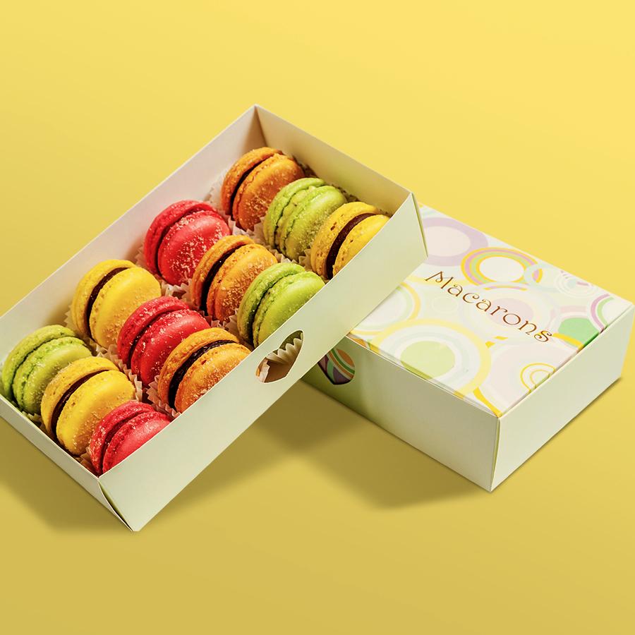 Macaron-Boxes-Australia