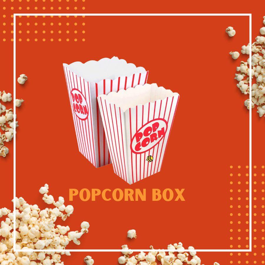 Mini-Popcorn-Box