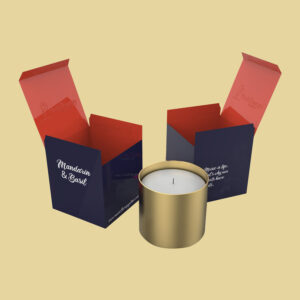 Candle Boxes